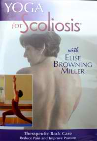Yoga For Scoliosis